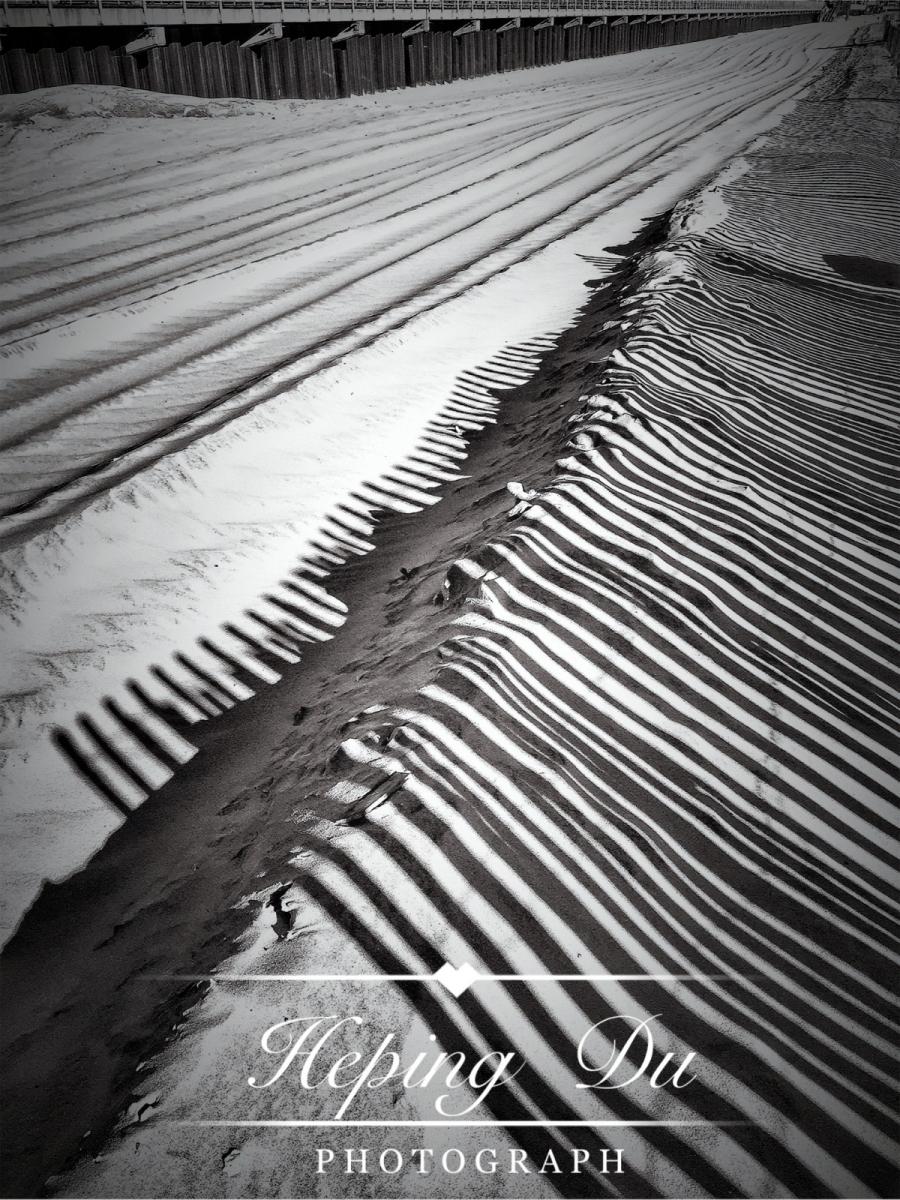 【盲流摄影】2018年1月手机摄影_图1-58