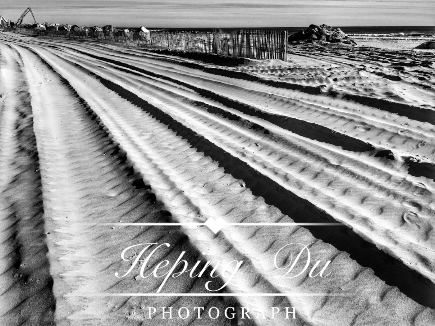 【盲流摄影】2018年1月手机摄影_图1-59