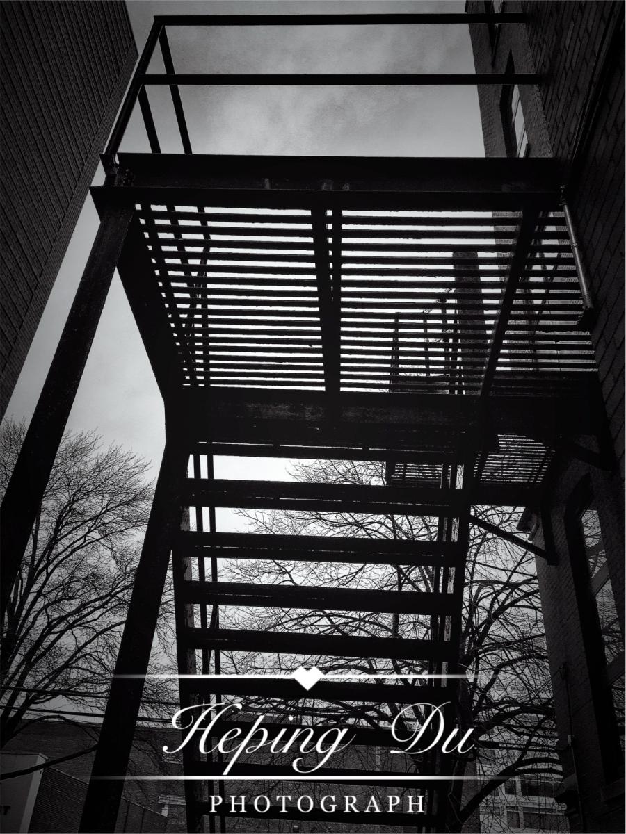 【盲流摄影】2018年1月手机摄影_图1-66