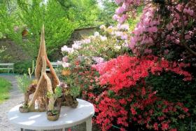 格但斯克杜鹃花园