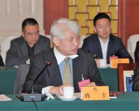 """高娓娓:安徽两会期间,海外列席代表为安徽深度参与""""一带一路""""建设建言献策 ... ... ..._图1-2"""