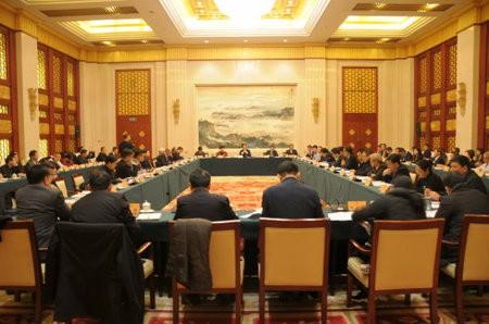 """高娓娓:安徽两会期间,海外列席代表为安徽深度参与""""一带一路""""建设建言献策 ... ... ..._图1-1"""