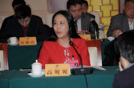 """高娓娓:安徽两会期间,海外列席代表为安徽深度参与""""一带一路""""建设建言献策 ... ... ..._图1-5"""