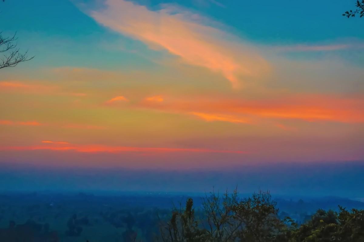 难道这就是世界上最美也是最挤的夕阳 行摄柬埔寨见闻_图1-7