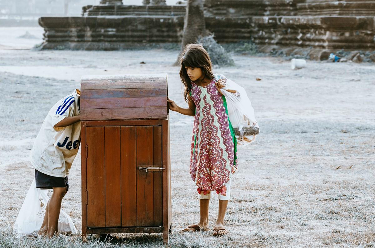 拍着拍着我怎么就哭了 发生在佛教圣地的真实故事 真正了解柬埔寨 ... ..._图1-5