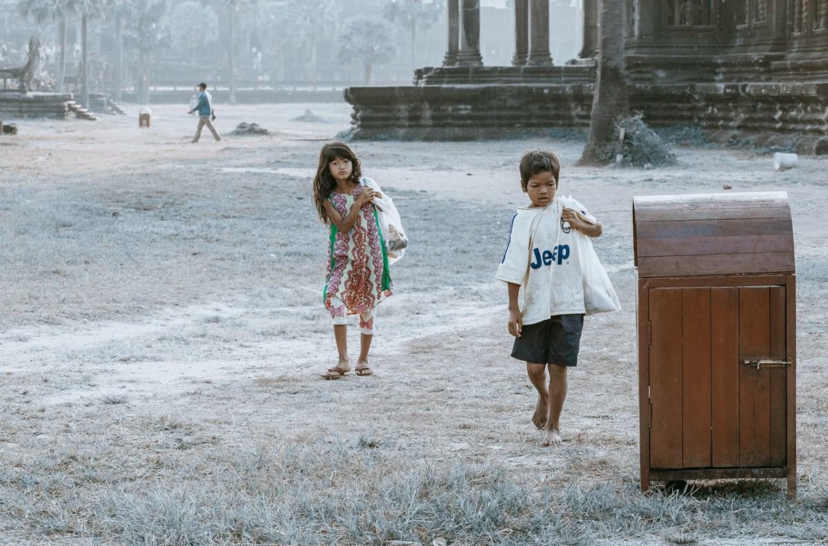 拍着拍着我怎么就哭了 发生在佛教圣地的真实故事 真正了解柬埔寨 ... ..._图1-4