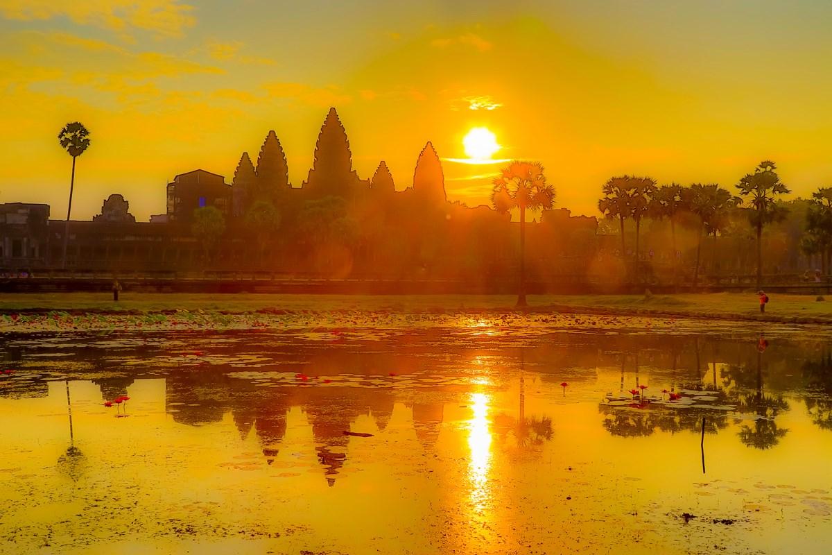 拍着拍着我怎么就哭了 发生在佛教圣地的真实故事 真正了解柬埔寨 ... ..._图1-9
