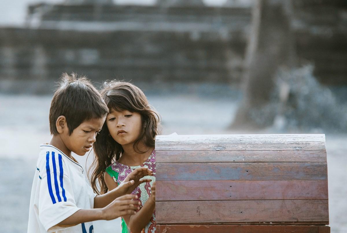 拍着拍着我怎么就哭了 发生在佛教圣地的真实故事 真正了解柬埔寨 ... ..._图1-8