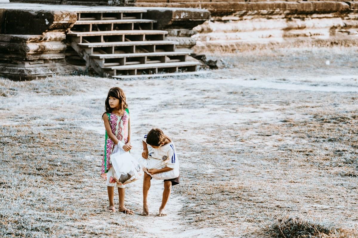 拍着拍着我怎么就哭了 发生在佛教圣地的真实故事 真正了解柬埔寨 ... ..._图1-13