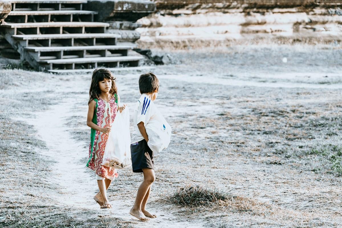 拍着拍着我怎么就哭了 发生在佛教圣地的真实故事 真正了解柬埔寨 ... ..._图1-14