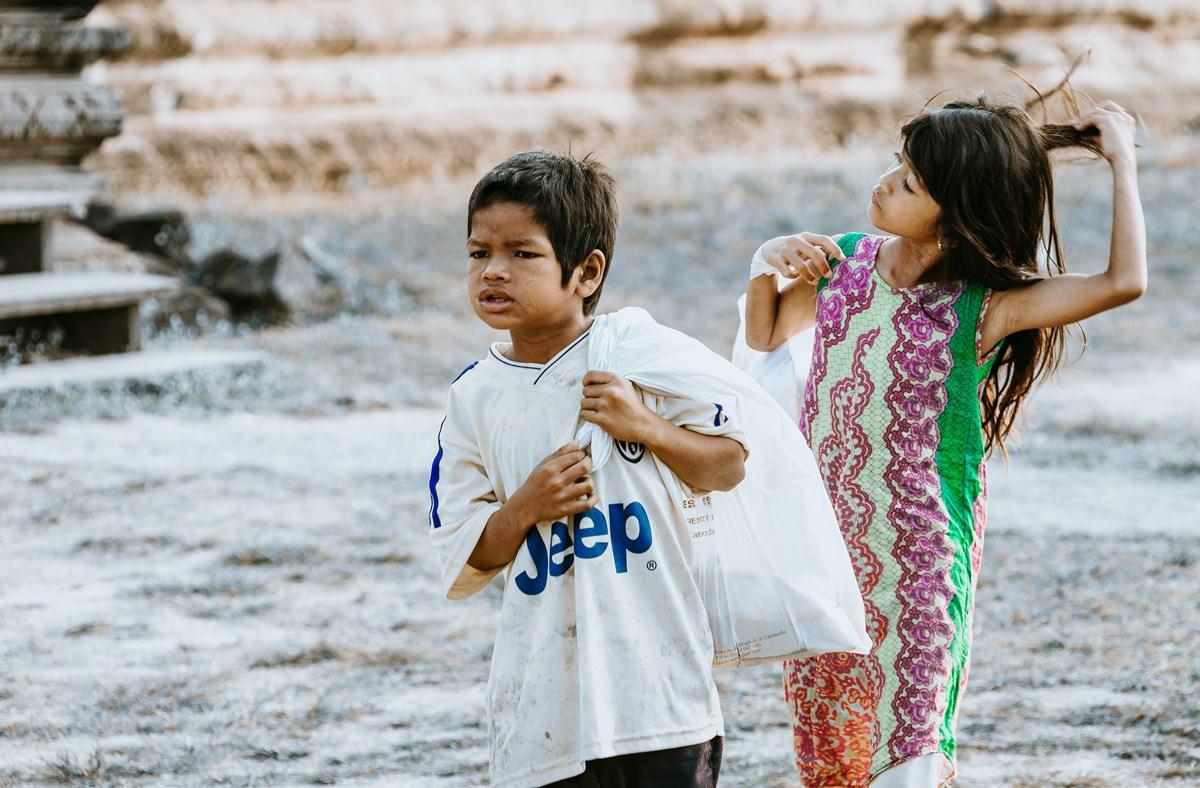 拍着拍着我怎么就哭了 发生在佛教圣地的真实故事 真正了解柬埔寨 ... ..._图1-15