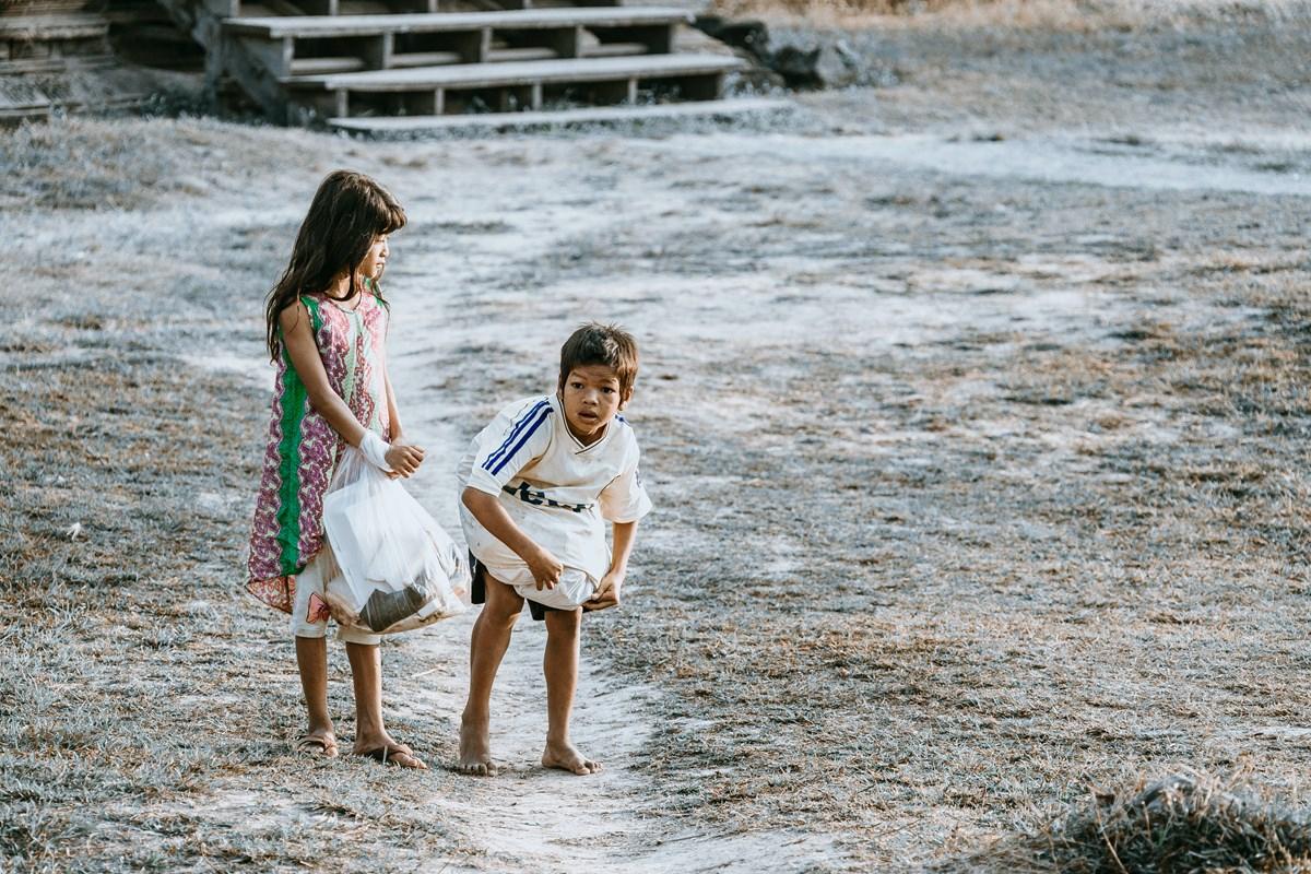 拍着拍着我怎么就哭了 发生在佛教圣地的真实故事 真正了解柬埔寨 ... ..._图1-16