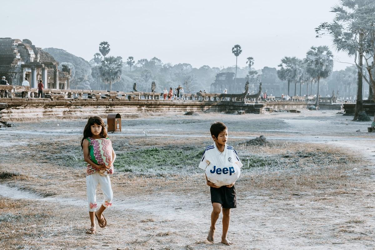 拍着拍着我怎么就哭了 发生在佛教圣地的真实故事 真正了解柬埔寨 ... ..._图1-19