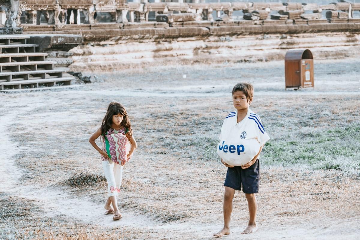 拍着拍着我怎么就哭了 发生在佛教圣地的真实故事 真正了解柬埔寨 ... ..._图1-20