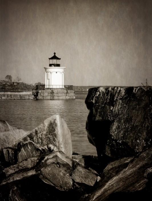 Portland 城市的周边小灯塔【心想事成】_图1-5