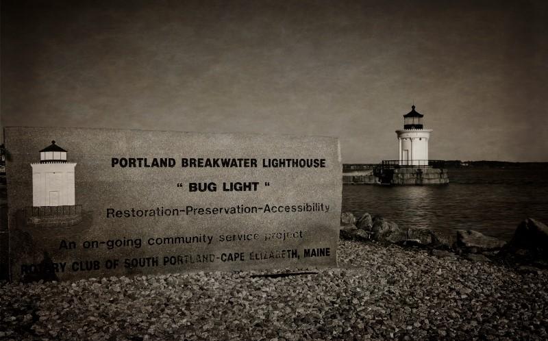 Portland 城市的周边小灯塔【心想事成】_图1-3