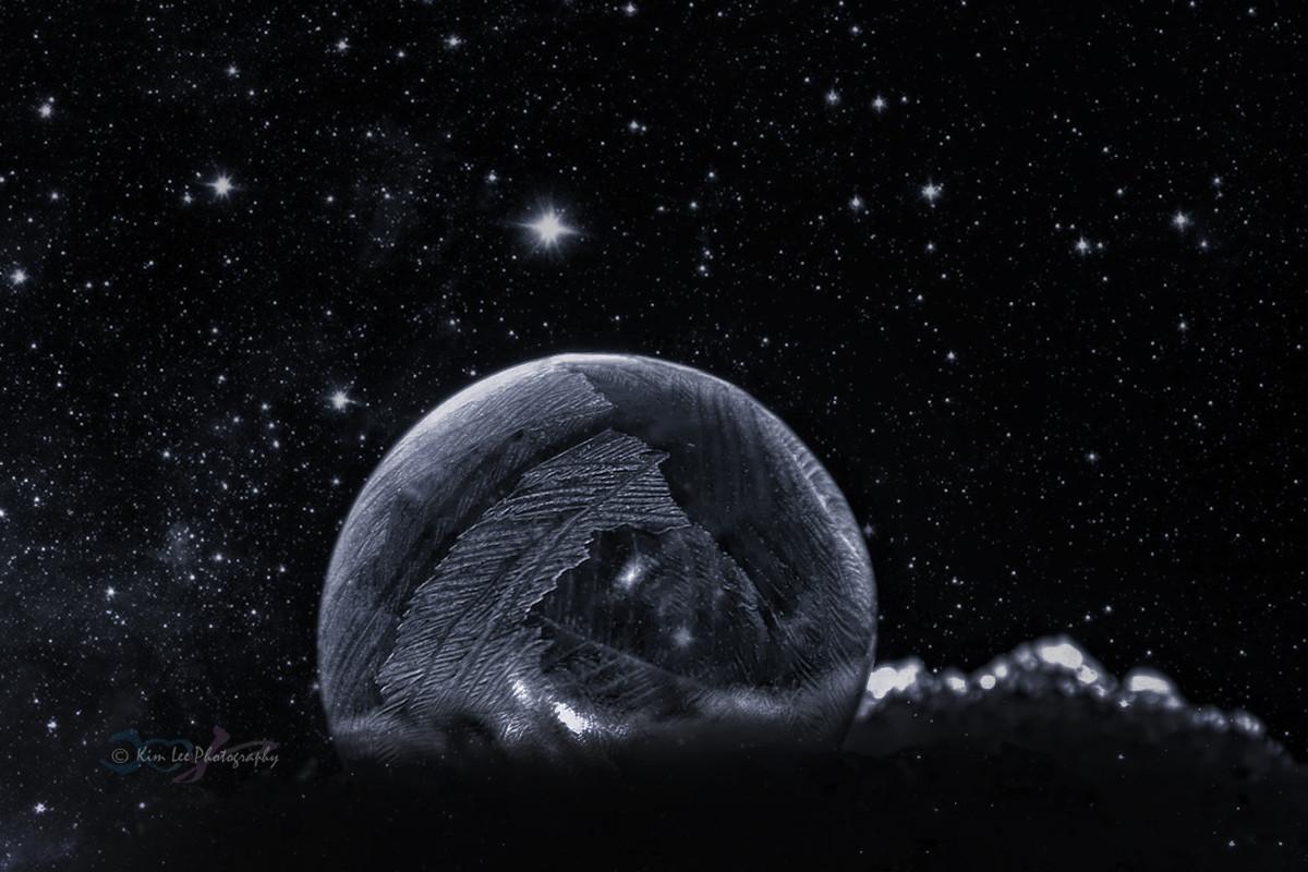 肥皂泡的冬天_图1-6