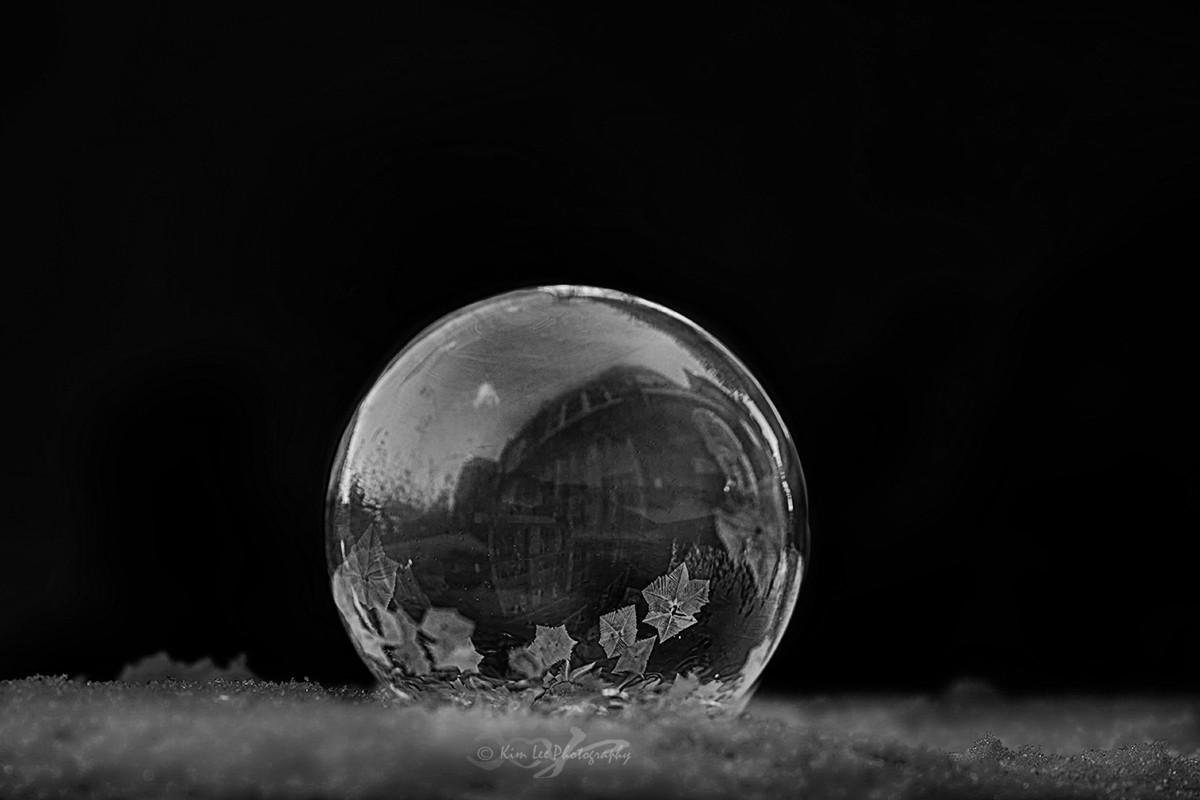 肥皂泡的冬天_图1-2