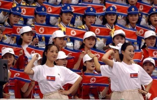 大陆与台湾为什么不学学朝鲜与韩国?_图1-2