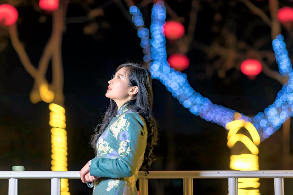 在临沂最美的街头遇见穿旗袍的女孩 传说中美丽冻人的故事开始了 ..._图1-10