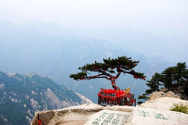 陕西华山与西岳庙_图1-3