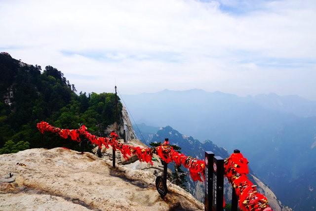 陕西华山与西岳庙_图1-7