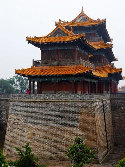 陕西华山与西岳庙_图1-17