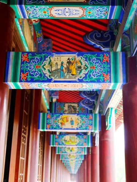 陕西华山与西岳庙_图1-19