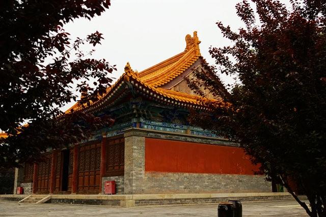 陕西华山与西岳庙_图1-21