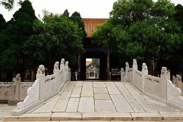 陕西华山与西岳庙_图1-22