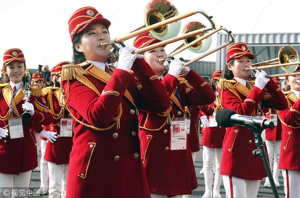 大陆与台湾为什么不学学朝鲜与韩国?_图1-8