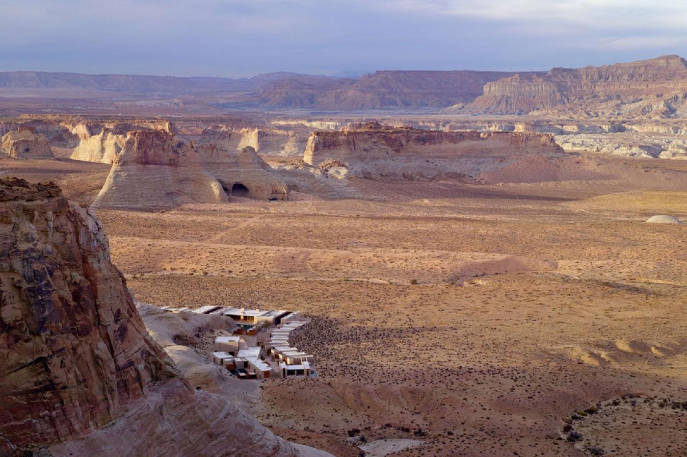 体验生活:去戈壁滩大沙漠试住两晚_图1-2