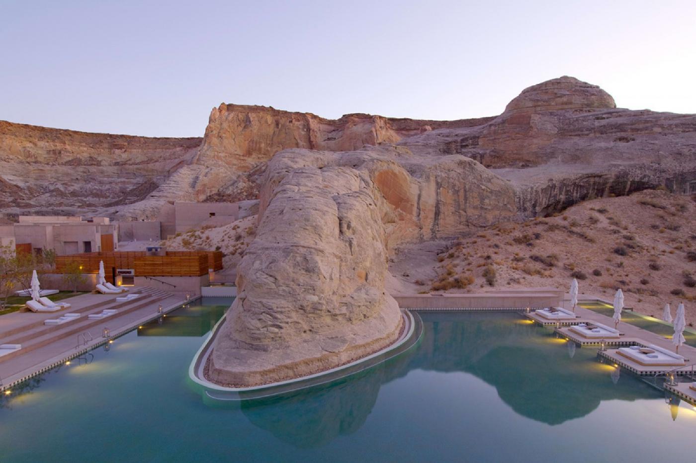体验生活:去戈壁滩大沙漠试住两晚_图1-3