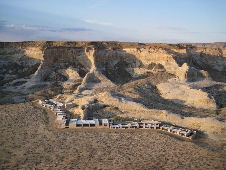 体验生活:去戈壁滩大沙漠试住两晚_图1-1