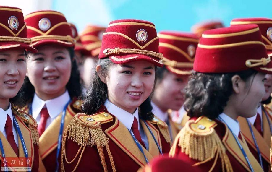 大陆与台湾为什么不学学朝鲜与韩国?_图1-12