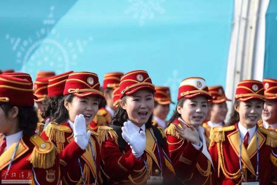 大陆与台湾为什么不学学朝鲜与韩国?_图1-13