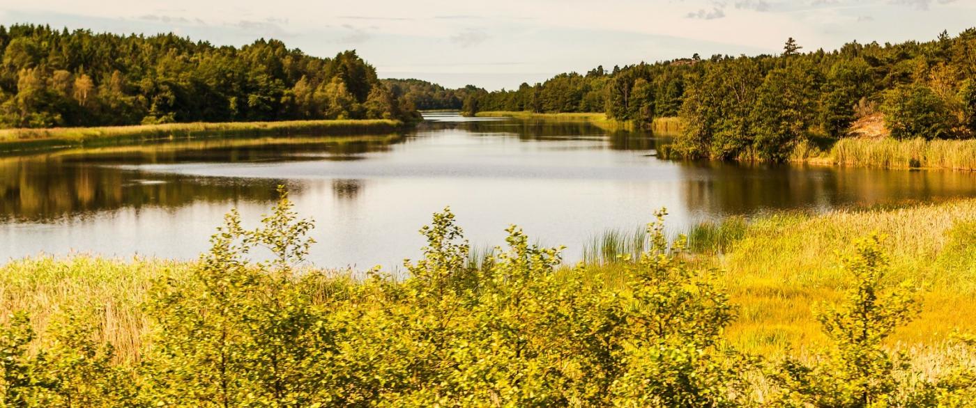北欧风光,对岸的那片景_图1-6