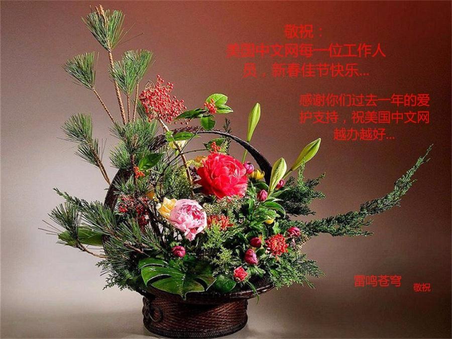 【新春佳節的祝福】_圖1-4