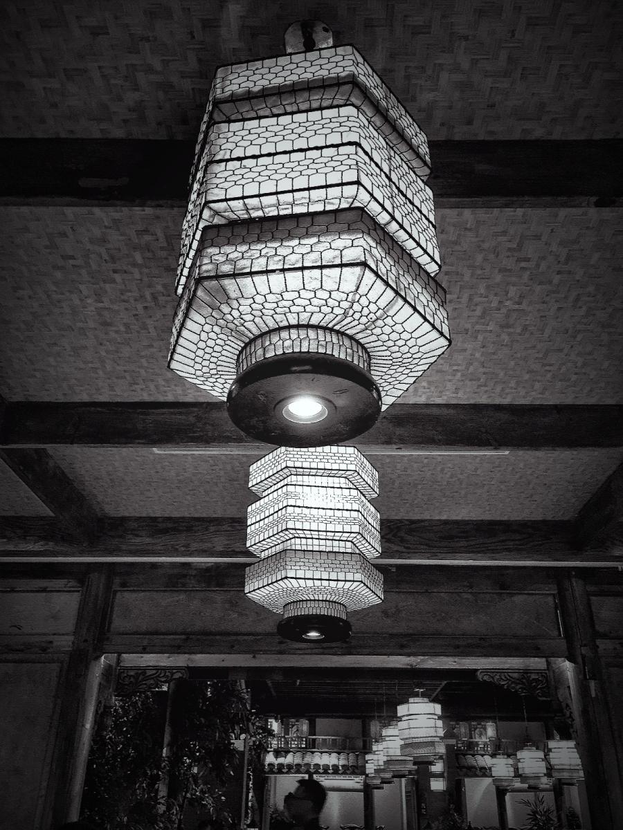 【盲流摄影】纽约法拉盛的中餐馆品味在提升-手机摄影_图1-26