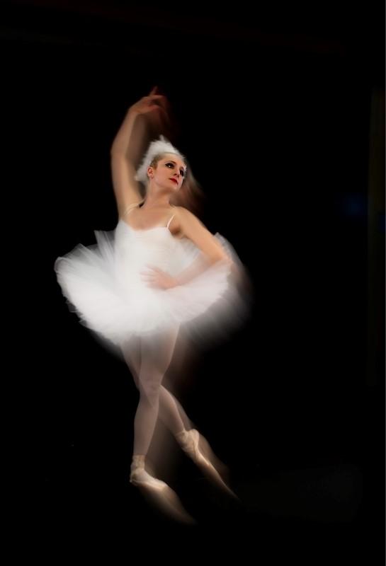 芭蕾舞姿【心想事成】_图1-1