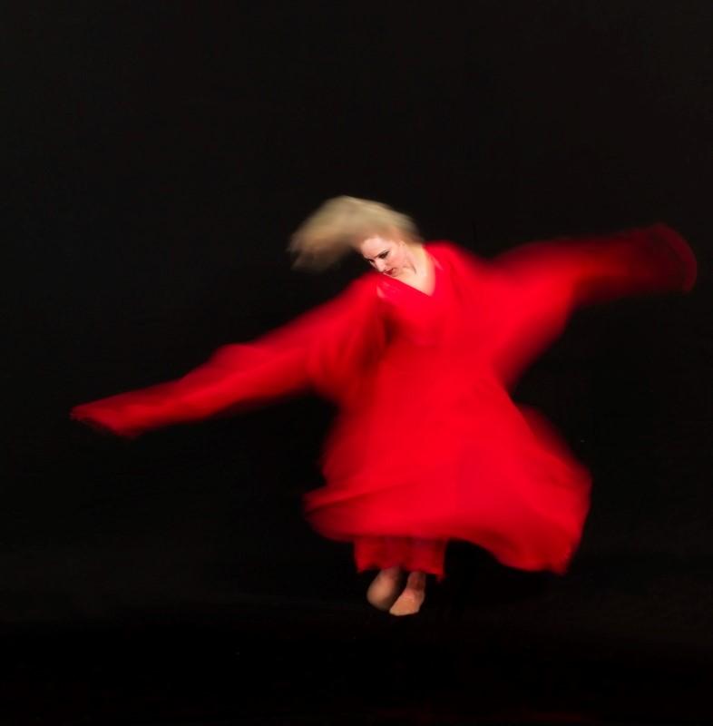 芭蕾舞姿【心想事成】_图1-6