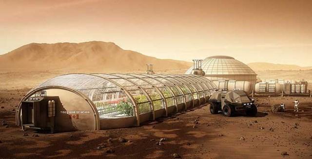 理工男的远方:埃隆·马斯克为什么要移民火星_图1-6