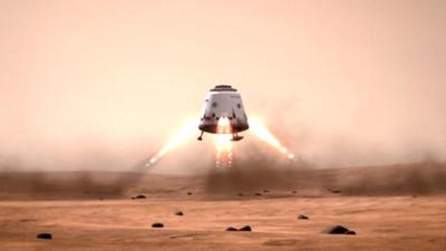 理工男的远方:埃隆·马斯克为什么要移民火星_图1-2