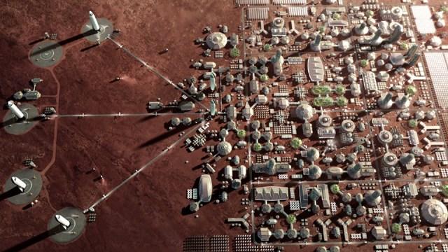 理工男的远方:埃隆·马斯克为什么要移民火星_图1-3