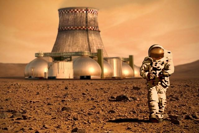 理工男的远方:埃隆·马斯克为什么要移民火星_图1-4