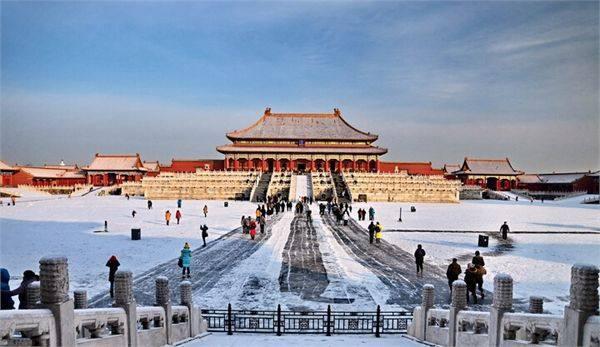 北京的冬天_图1-4