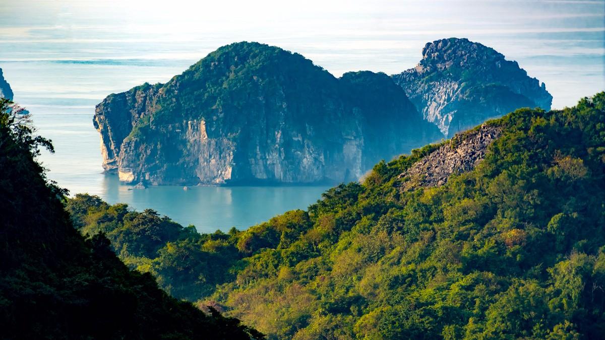 宁静祥和美丽迷人的越南吉婆岛_图1-5