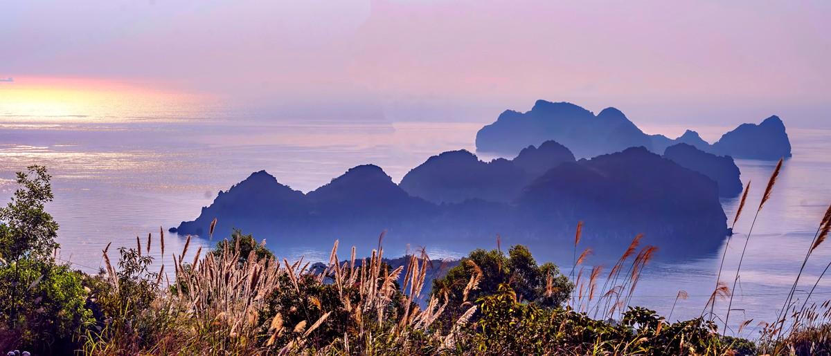 宁静祥和美丽迷人的越南吉婆岛_图1-6
