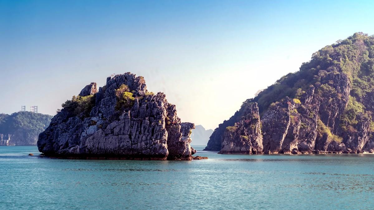 宁静祥和美丽迷人的越南吉婆岛_图1-8