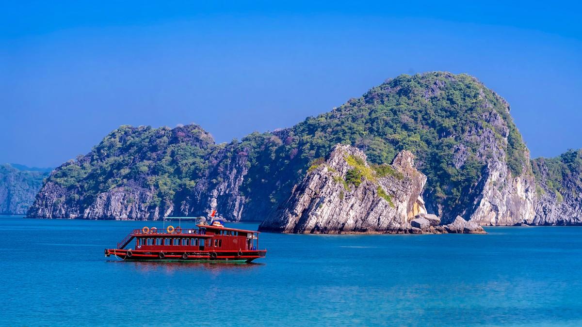 宁静祥和美丽迷人的越南吉婆岛_图1-9